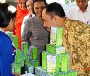 Menengok Bazar 2007