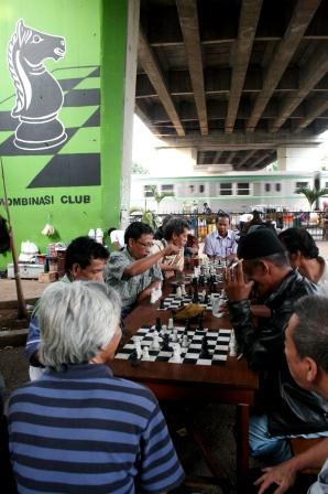 foto by: dedi dwitagama - 9 juli 2009