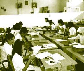 Lab Penjualan SMK Negeri 3 Jakarta