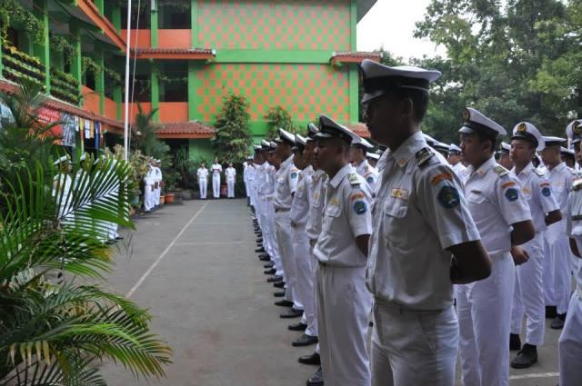 Style anak SMKN 36 Jakarta