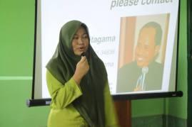 DWITAGAMA SMPN 207 JAKARTA 1
