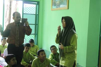 DWITAGAMA SMPN 207 JAKARTA 4