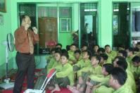 DWITAGAMA SMPN 207 JAKARTA 6