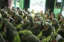 DWITAGAMA SMPN 207 JAKARTA 7